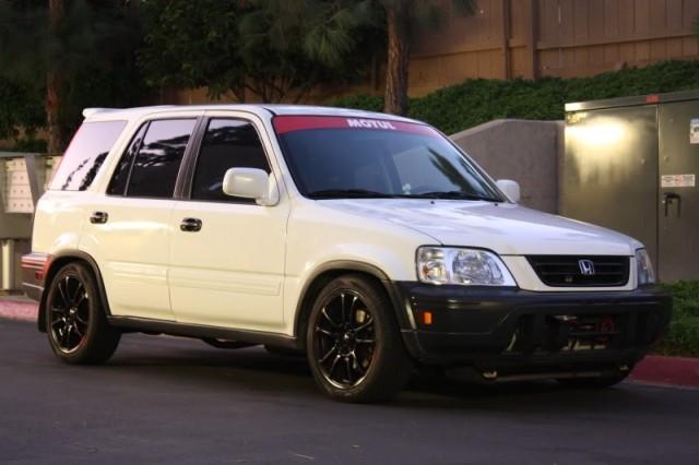 Image Result For Honda Crv Generasi