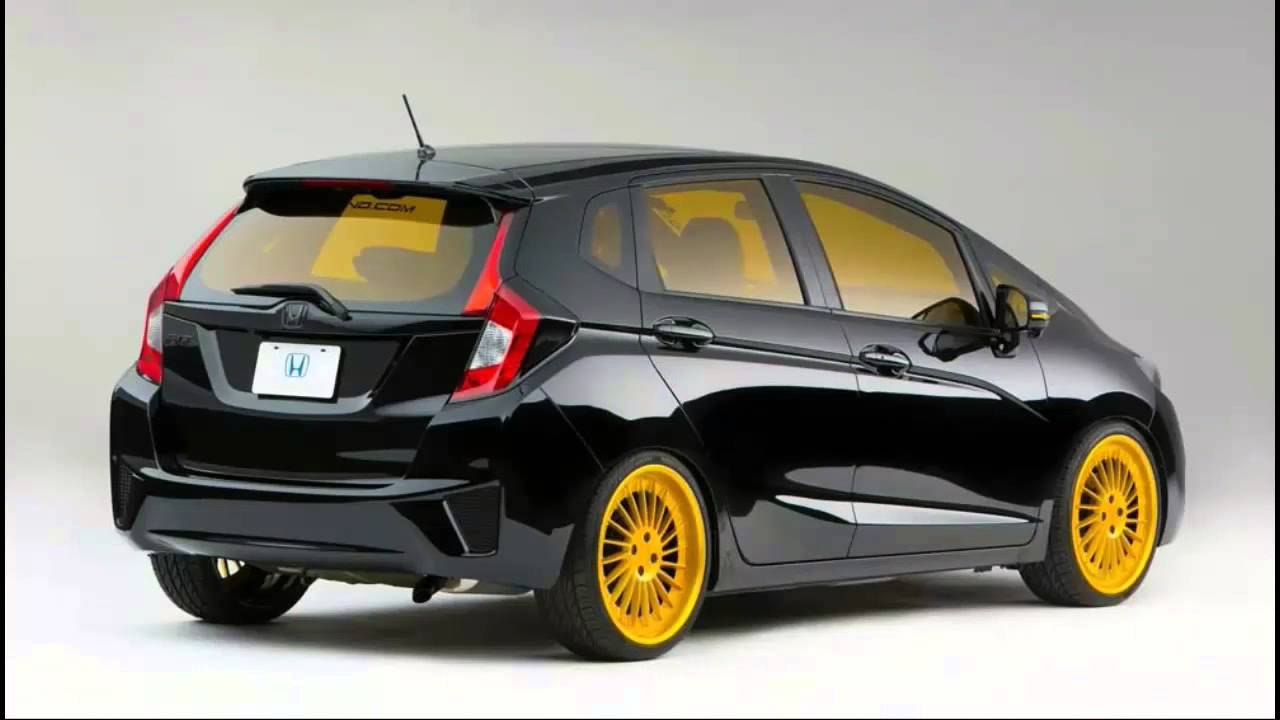 20 modifikasi honda all new jazz gk5 terbaru - otodrift