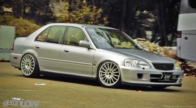 56 Modifikasi Mobil Honda City 2001 Terbaik