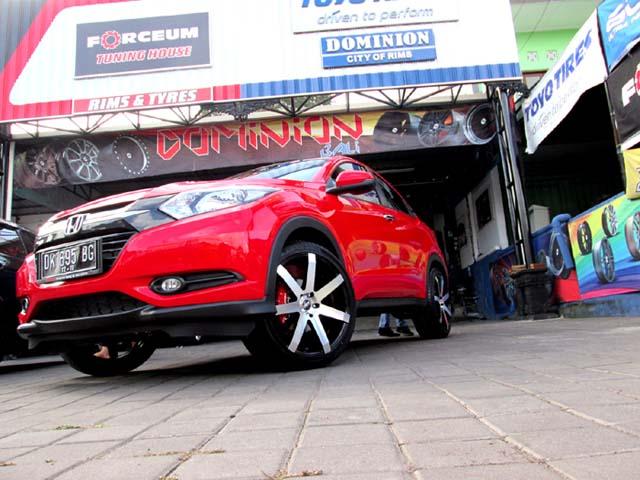 90 Foto Modifikasi Mobil Xenia Warna Merah Terbaru