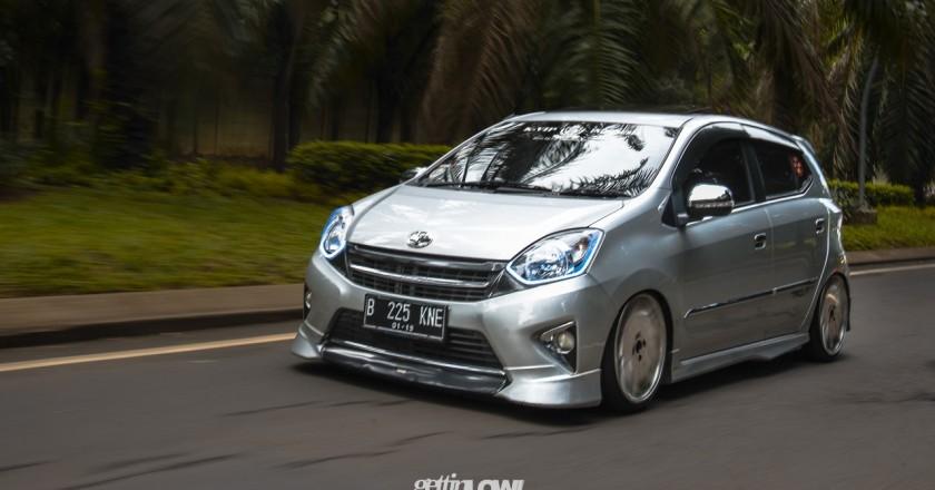 420+ Modif Mobil Agya Trd Gratis