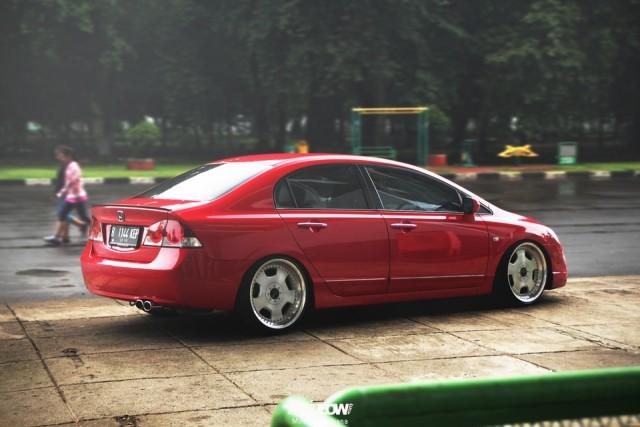 730 Koleksi Modifikasi Mobil Civic Fd1 HD Terbaru